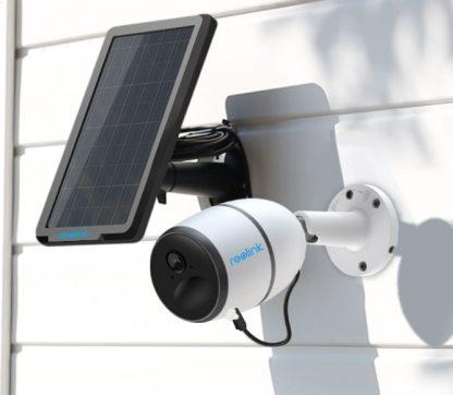 Akkumulátoros kamera